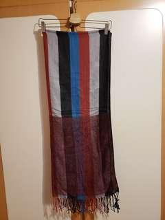 Indian scarf