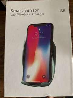 Wireless Charger S5 Car