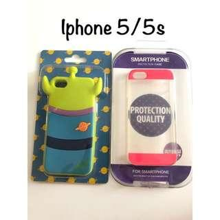 2 for $5 - iPhone 5/5s & 6/6 Plus Cases