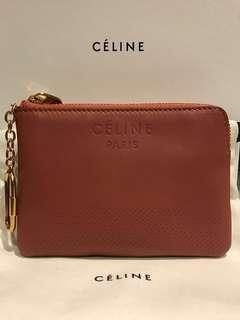 Celine Coin and Card case