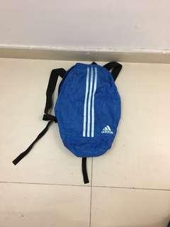 Adidas Backpack for rain