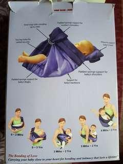 🚚 Regin baby sling