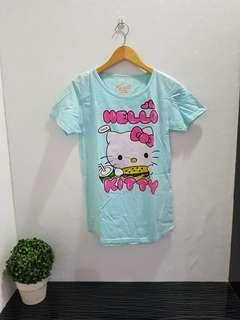 HK14 Kaos Hello Kitty