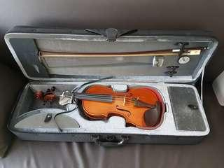 Violin(3/4)