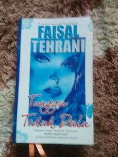 Buku Faisal Tehrani