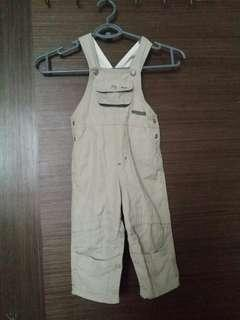 H&M baby jumpsuit overalls