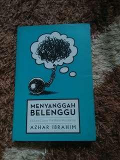 Buku Azhar Ibrahim