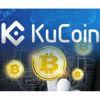 Kucoin Cryptocurrency Exchange- Buy Bitcoin, Ethereum, and Others with Credit Card!