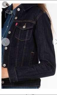 🚚 New Levi's Original Trucker Jacket