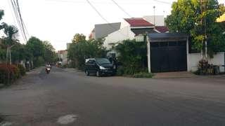 Rumah Di Villa Bintaro Indah
