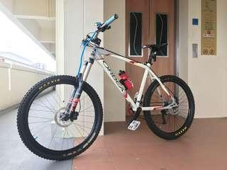 Orbea SHERPA Mountain Bike