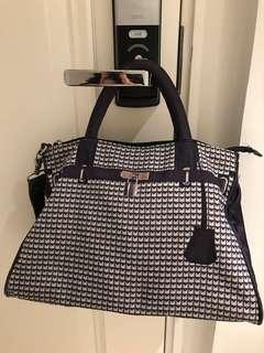 Causal pattern bag
