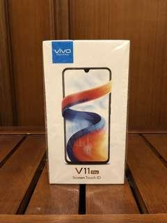 VIVO v11 pro brand new garansi resmi ex hadiah