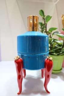 一折出售🌸100% 全新絕版法國Lampe Berger水晶香薰瓶