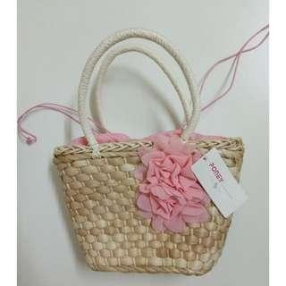 authentic poney handbag for kids