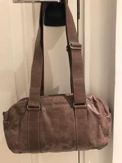 m0851 mocha bag