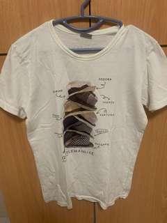 T shirt (M size)