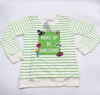 NEW WITH TAG SALE 50% - sweater kids Litlle M