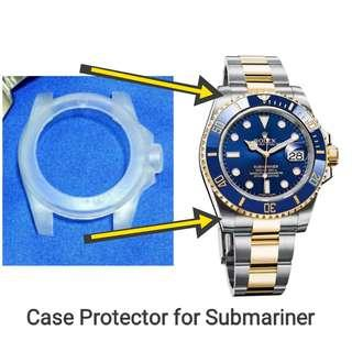 Cover for Submariner - Blue Gold