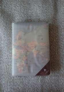 全新passport套