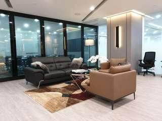 ❤ AWESOMELY FITTED SERVICED OFFICE FOR 4 PAX ❤ GRADE A OFFICE TOWER IN SHENTON WAY, CBD. MUST VIEW!