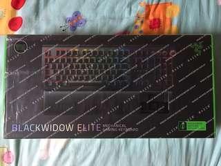 Razer Blackwidow Chroma Elite
