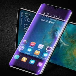 🚚 Huawei Mate 20 Anti Blue Ray Screen Protector Film