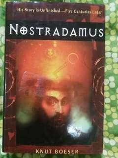Nostradamus by Knut Boeser