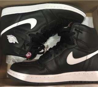 "Air Jordan 1 ""Ying-Yang"""