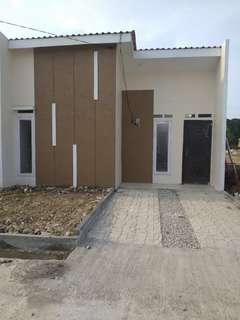 Rumah Subsidi Siap Huni Tanpa Renovasi Di Tambun Utara