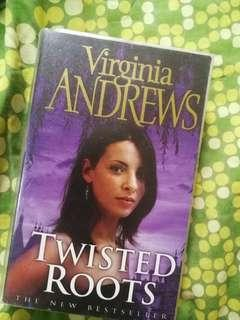 Twisted Roots by Virginia Andrews