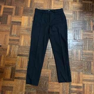 Mango Suit Pants