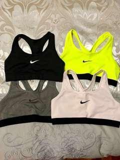 Nike Classic Sports Bras