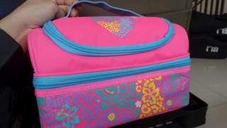 Smiggle Lunch Bag box