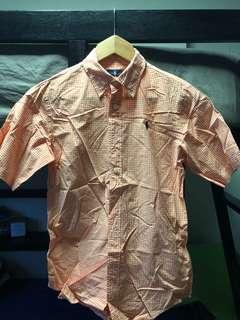 Polo Ralph Lauren Button Short Sleeve Shirt