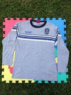 Converse All Star Chuck Taylor Long Sleeve Shirte
