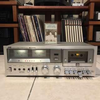 JVC KD-25 Stereo Cassette Deck