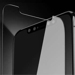 Iphone X/XS Tempered Glass