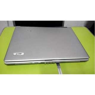 ACER Aspire 3690 文書筆電 可開機 可無線上網