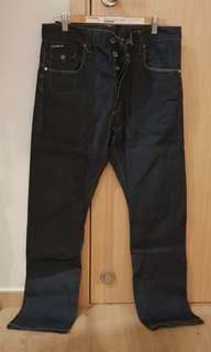 G-STAR JEANS - MENS