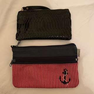 Pencil case / Make-Up Bag