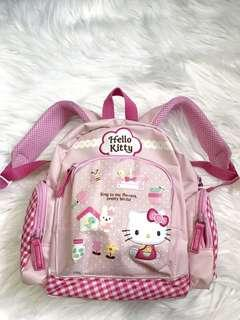 Free Shipping Hello Kity Backpack
