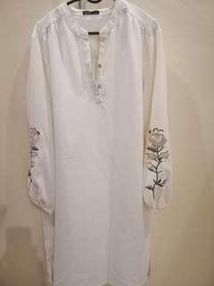 Filanto White Blouse