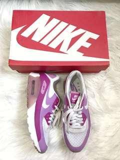 Free Shipping Airmax Pink Women