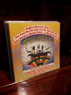 Beatles - Magical Mystery Tour (vinyl)