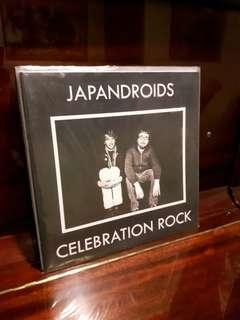 Japandroids (vinyl)