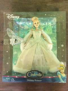TAKE BOTH Cinderella and Ariel