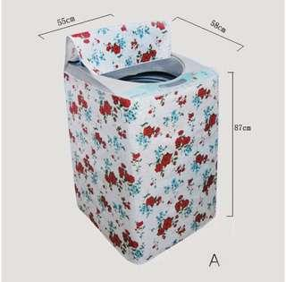 WASHING MACHINE COVER TOP LOAD