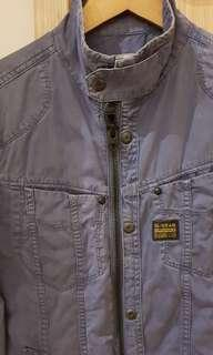 G-STAR OVER SHIRT JACKET