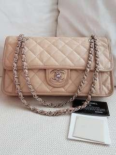 Chanel French Riveria Flap